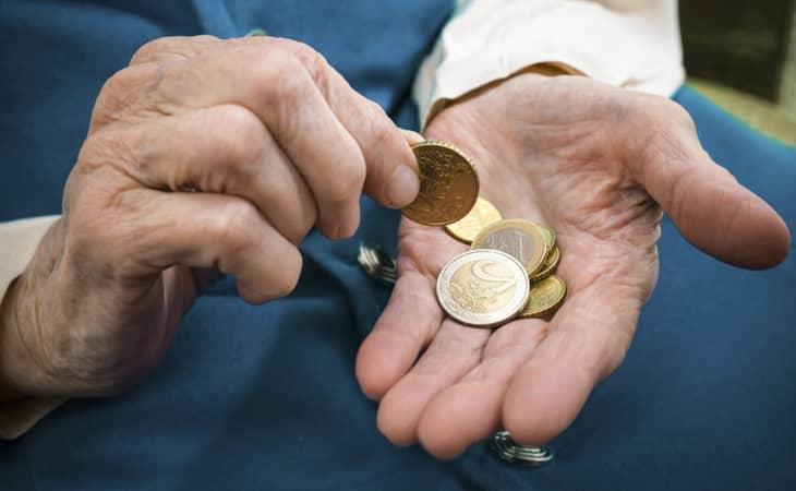 Pensiones y seguridad social