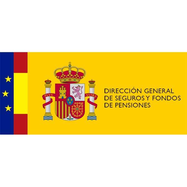 Prada Abogados MAdrid. Dirección General de Seguros y Fondos de Pensiones