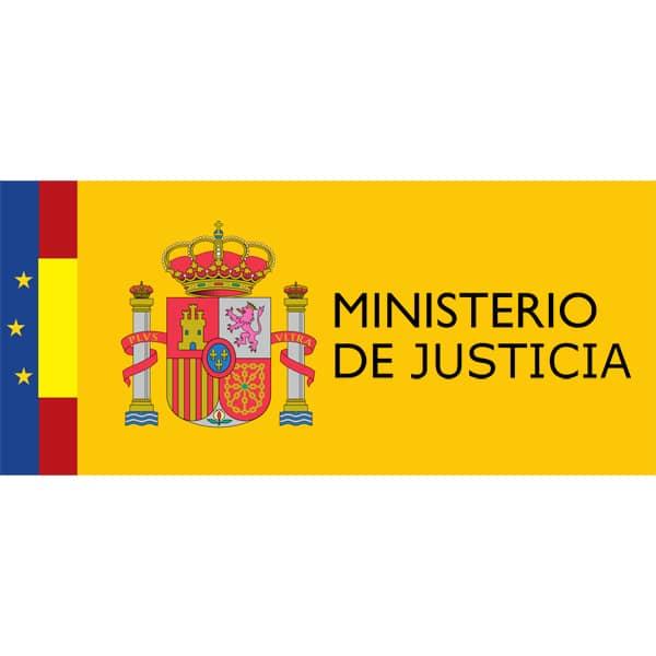 Prada Abogados Madrid. Ministerio de Justicia